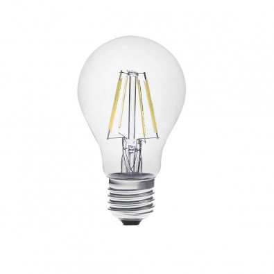 Ampoule LED Filament COG E27 5W (eq. 37 W) Dimmable Kanlux 22461