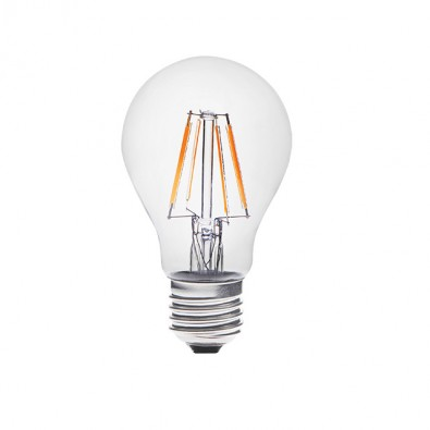 Ampoule LED Filament COG E27 2W (eq. 21 W) Dimmable Kanlux 22464