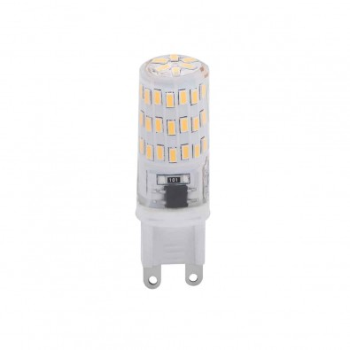 Ampoule LED SMD G9 3.5W (eq. 28 W) - 360° Dimmable Kanlux 22720