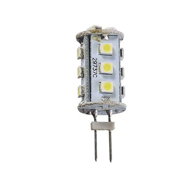 Ampoule LED SMD G4 2W (eq. 13 W) - 360° Dimmable