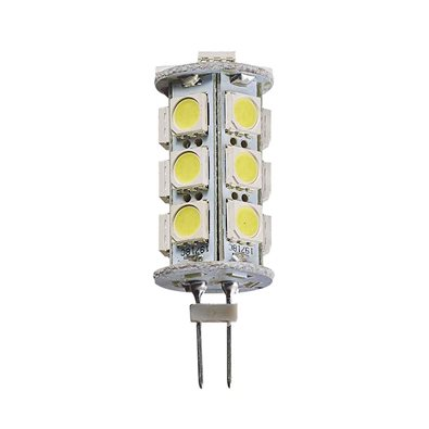 Ampoule LED SMD G4 3.5W (eq. 15 W) - 360° Dimmable