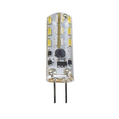 Ampoule LED SMD G4 1.3W (eq. 10 W) - 360° Dimmable