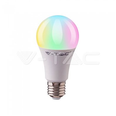 Ampoule LED SMD E27 11W (eq. 75 W) - 200° Dimmable V-TAC 2752