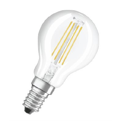 Ampoule LED Filament COG E14 2.8W (eq. 45 W) Dimmable Osram 961791