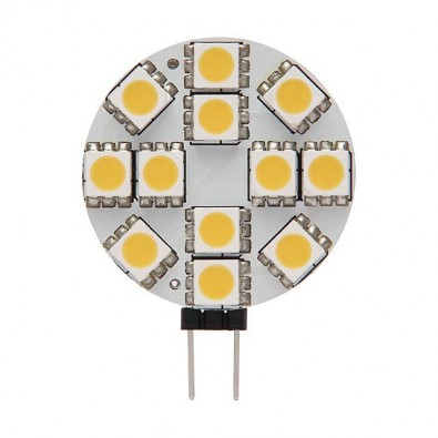 LED G4 2W (eq. 15W) | Led Flash