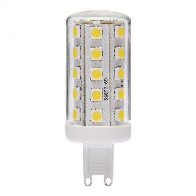 LED G9 4W (eq. 35W) | Led Flash