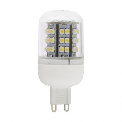 LED G9 2,5W (eq. 21W) | Led Flash