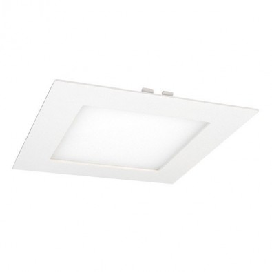 Plafonnier led 17 watt 200x200mm | Led-flash