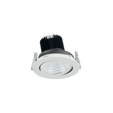 Spot led encatrable 25 watt orientable | Led Flash
