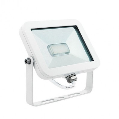 Projecteur led 20 watt (eq. 200 watt) Blanc | Led-Flash