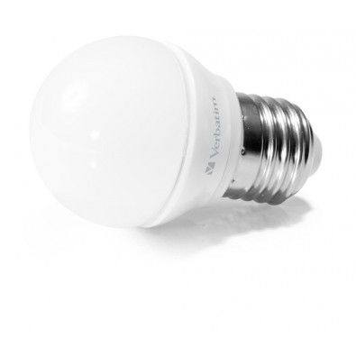 Ampoule led E27 Mini Globe 3,5W (eq. 25W) 2 | Led-Flash