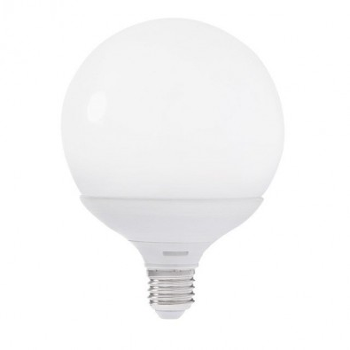 Ampoule led E27 globe 14 watt (eq. 77 watt) | Led-Flash
