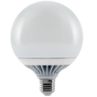 Globe led E27 18 watt (eq. 100 watt) | Led Flash