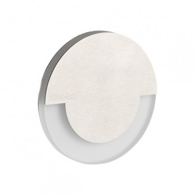 Applique led murale ronde 1 watt | Led Flash