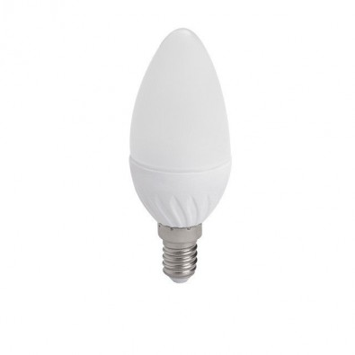 Ampoule led flamme E14 4,5W (eq. 35W) | Led Flash