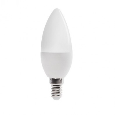LED flamme E14 6,5W | Led Flash