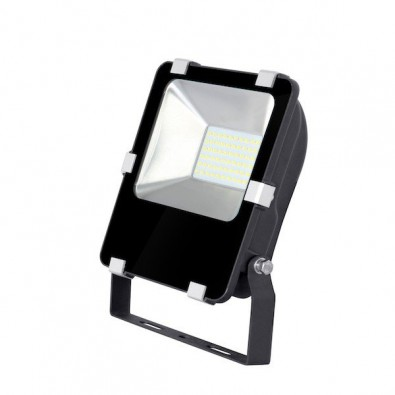 Projecteur led plat 30 watt - IP66| Led-flash