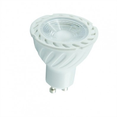 Spot led GU10 COB 7 watt (eq. 70 watt) | Led-Flash
