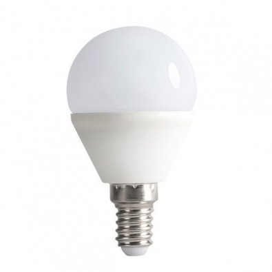 Ampoule led E14 6,5 watt (eq. 48 watt) | Led-flash