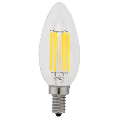 Ampoule led filament KODAK E14 6 watt | Led Flash