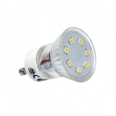 Spot led GU10 SMD-WW Kanlux 2,2 watt