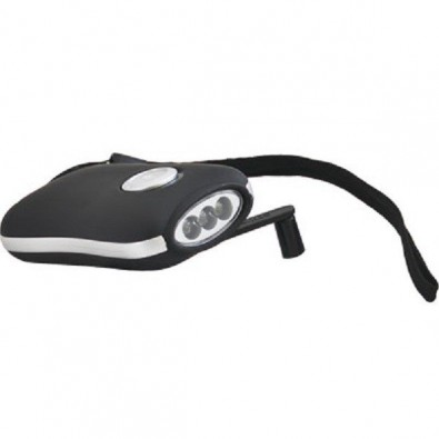 Lampe torche dynamo led | Led Flash