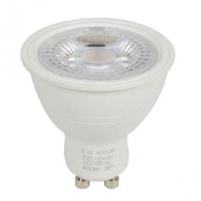 Spot led GU10 4,5 watt (eq. 50 watt) | Led Flash