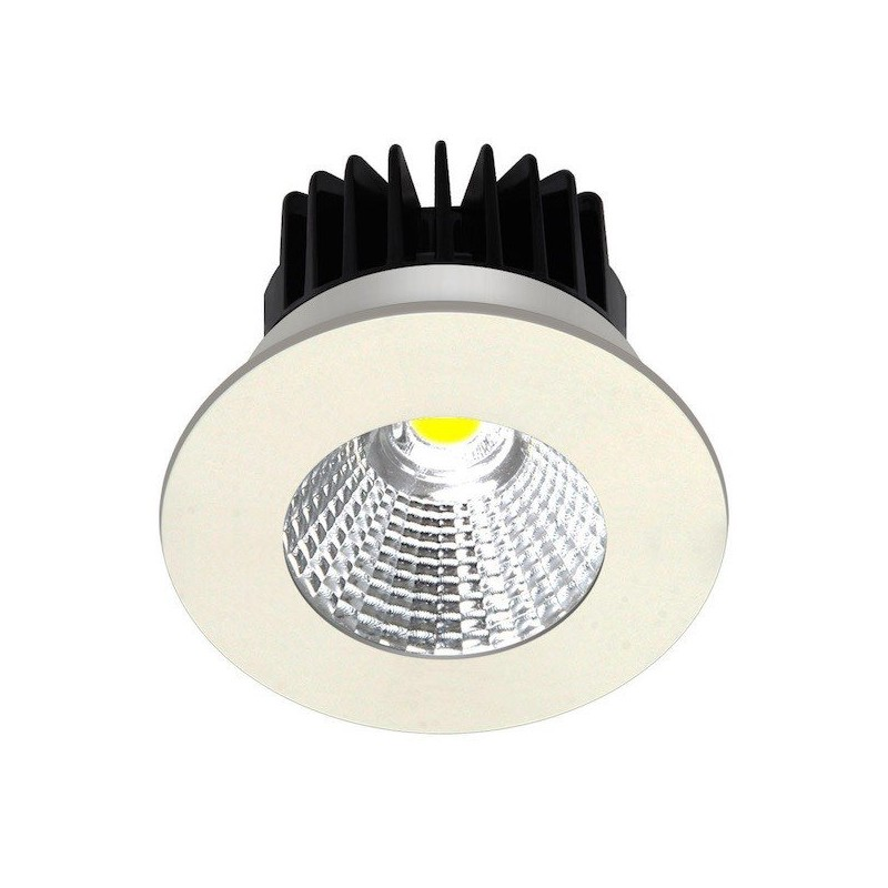 Spot led encastrable rt2012 6 watt ip65 meilleur prix - Spot led encastrable salle de bain ip65 etanche ...