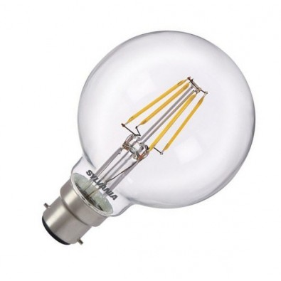 Ampoule led filament 5 watt B22 | Led Flash
