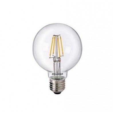 Ampoule led filament 5 watt E27 | Led Flash