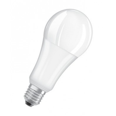 Ampoule led Standard E27 20 watt (eq. 150 watt) Non Dimmable Star OSRAM