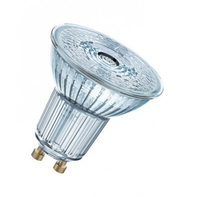 Ampoule led Réflecteur GU10 3,1 watt (eq. 35 watt) Dimmable Superstar OSRAM