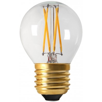 Filament LED G45 E27 4W GIRARD SUDRON | Led Flash