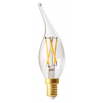 Filament LED Coup de vent E14 4W GIRARD SUDRON | Led Flash