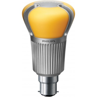 MASTER LED PHILIPS B22 12W - Led Flash