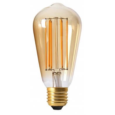 Filament LED Edison E27 2W GIRARD SUDRON | Led Flash