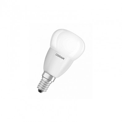 Ampoule led Sphérique E14 5 watt (eq. 40 watt) Star OSRAM | Led Flash