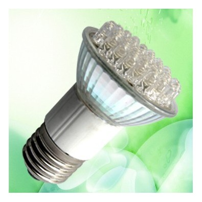 Spot LED E27 2 watt | Led Flash