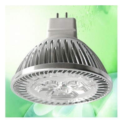 Spot LED GU5.3 3 watt 200 lumen | Led Flash