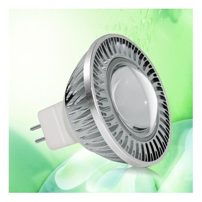 Spot LED GU5.3 3 watt 120 lumen | Led Flash