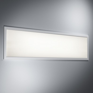 PLANON PURE Dalle LED encastrée 300x1200 mm