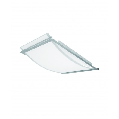 LUNIVE ARC 19 watt - applique ou plafonnier LED 390x300mm