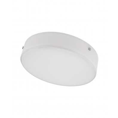 LUNIVE SOLE 19 watt - applique ou plafonnier LED Diam 250 mm