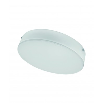LUNIVE SOLE 24 watt - applique ou plafonnier LED Diam 300 mm