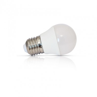 Ampoule LED 6 Watt G45 Bulb E27