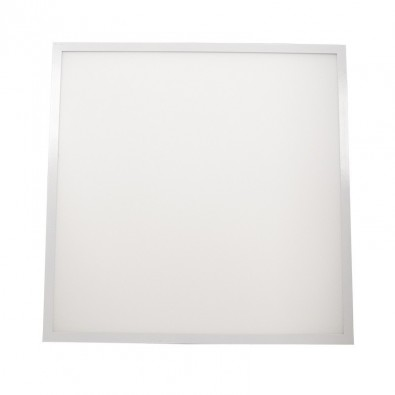 Dalle LED 595x595 36 Watt Blanc Prismatique 3800 Lum
