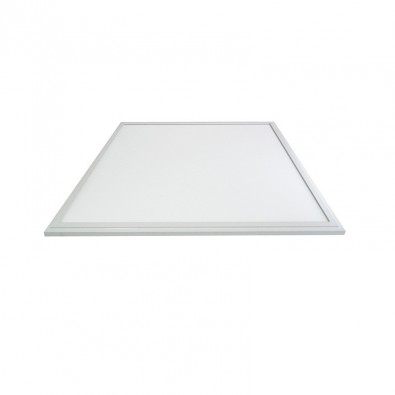 Dalle LED 595x595 40 Watt Dim Dali Push Blanc