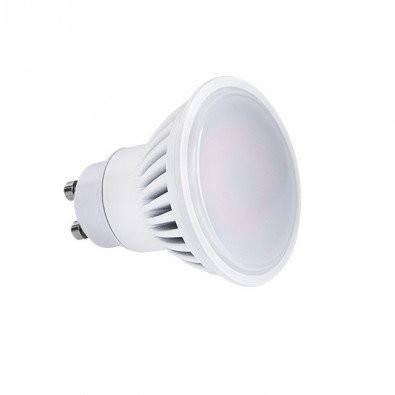 Spot led GU10 9 watt (eq. 66 watt)