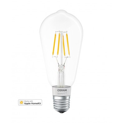 SMART+ Filament Edison E27 Dimmable
