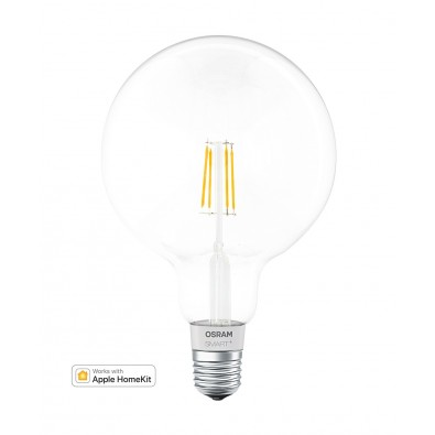 SMART+ Filament Globe E27 Dimmable